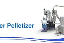 Under water Pelletizer