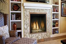 Glass Tile Designs / The possibilities are endless with glass tile.