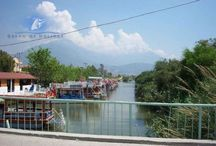 Traveling Places in Calis Fethiye