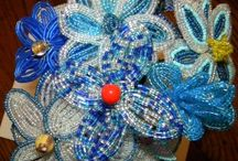 Beading / by Peggy Carruthers
