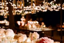 Wedding Decorations & Ideas / DIY wedding inspirations