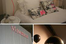 Bedroom - Headbord ideas / by Isabel Pereira