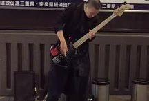 music from Tokio