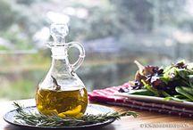 Sauces/Condiment Recipes