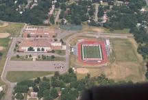 Support Your Local Schools! / by Wilmington College Cincinnati