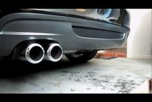 Audi Exhaust / Audi Car Exhaust - Sports, Performance