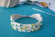 Crochet projects / by Alyssa Simpson