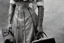 •1900s fashion•