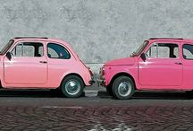 FIAT 500 - Love at first site