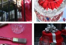 Ruby Celebration Ideas