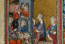 Judaisme medieval