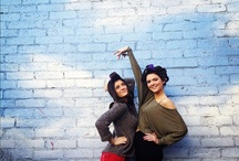Style Icon: Kendall & Kylie Jenner