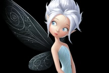 Tink and Peri