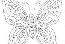 Mariposas regalos comunion