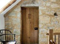 English Stone Houses
