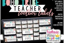 Teacher's Toolbox