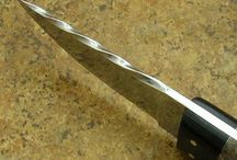 knife file work