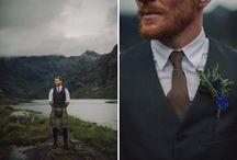 Scottish Wedding Inspiration