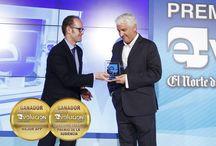 Premio Mejor APP y Premio de la Audiencia para ebikemotion