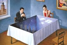 Magic Realism / Rob Gonsalves