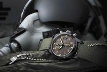 Watches | Pilot