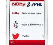 Nuby&Me App