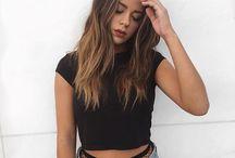 Tessa Brooks Clothes