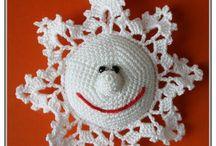 Nápady na pletení a háčkování