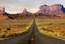 Get Your Kicks On Route 66? / We are planning a trip on Route 66 next year - and would love to see all of your favorite pictures and memories from this very famous route.