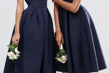 robe soirée mariage
