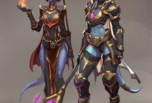 Art | World of Warcraft