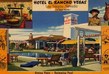 Las Vegas, Entertainment Capital of the World / Las Vegas, Nevada. / by Bertrand Lachèze