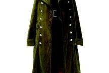 too many coats, who cares?