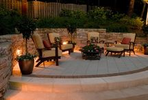 Patio Seating