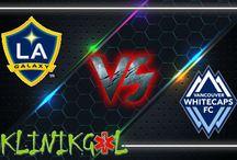 Prediksi LA Galaxy Vs Whitecaps 5 Juli 2016