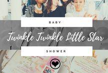 Baby Shower Idea's