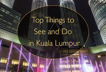 Malaysia / A board with pins that will help you travel to Malaysia. From city guides, things to do at the destination, itineraries and so much more. Check these pins to find the best content to help you #travel to #Malaysia .