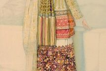 NICOLAS SPERLING GREEK COSTUMES