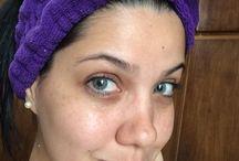 Pele Bonita com uma limpeza de pele / Querem saber como ter um pele bonita? Acessem: http://camilazivit.com.br/pele-bonita-com-uma-limpeza-de-pele/