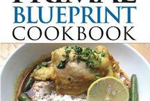 paleo/primal cookbooks