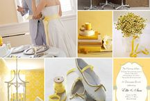 Weddings - Colour Options