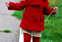 Girls Winter Outfit ideas