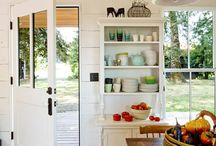 kitchens / by ioj