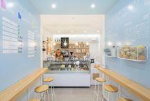 ZERO-E ice cream cafè