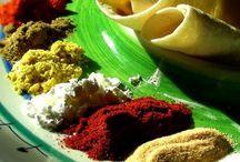 Clean spice mixes / by Michelle Donoghue Burden