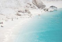 Sassi's Dream Destinations / We've handpicked the most luxurious destinations and places to take your Sassi Swimwear.