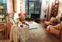 Kara Danvers' apartment