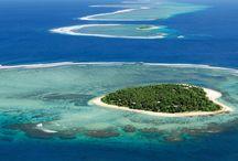 travel / my favorite wave. Tavarua Island.