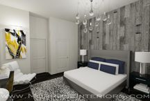 Morrone Interiors 3D Drawings