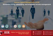 Human Capital Management (HCM)